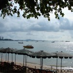 Pictures of Pattaya Beach Road
