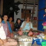 Mukdahan Village Trip (178)