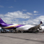 Thai Air Expected to Drop New York-Bangkok Route