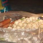 Fish Balls and HotDogs