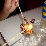 BBQ Octopus
