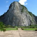 buddha mountain 150x150  Khao Chee Chan Buddha Mountain