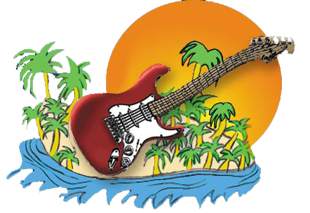 Phuket International Blues Festival logo