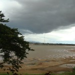 Storm approaching from Laos8