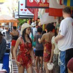 songkran pattaya 1