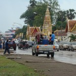 Songkran in Mukdahan/That Phanome 1