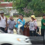 Songkran in Mukdahan/That Phanome3