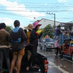 Songkran in Nakom Phanome6