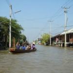 damnoen saduak floating market-13