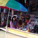 damnoen saduak floating market-15