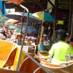damnoen saduak floating market-17