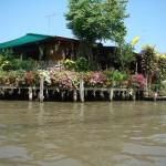 damnoen saduak floating market-30
