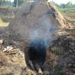 Smoking Mound