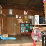 Interior of house in Nakhon Phanom 2