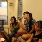 Thai Sanook Karaoke Style