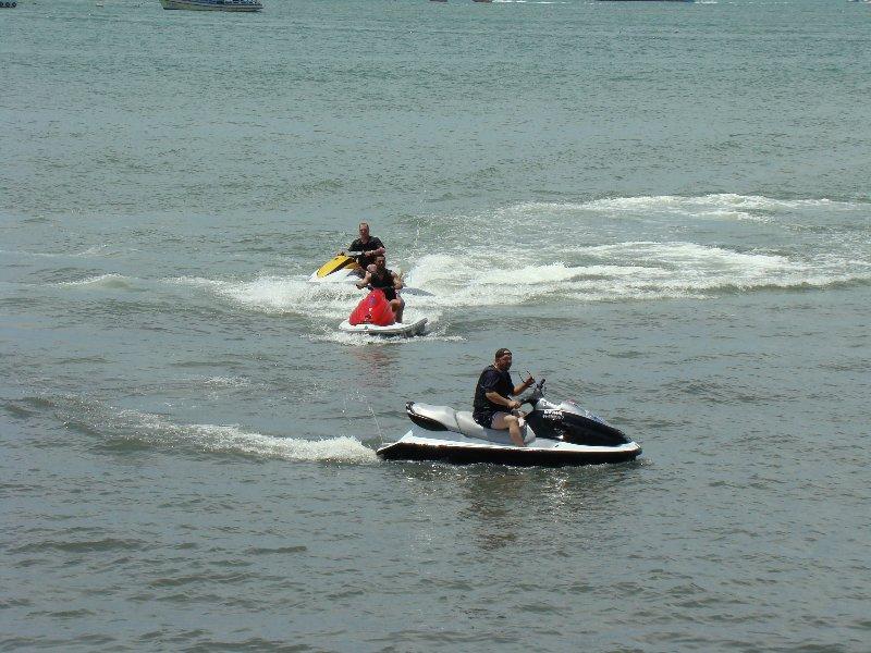 Pattaya Jet Skis