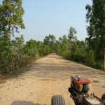 Rural Thailand as Viewed from a tractor (15)