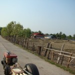 Rural Thailand as Viewed from a tractor (37)