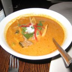 Gaeng Daeng ( Thai Red Curry)