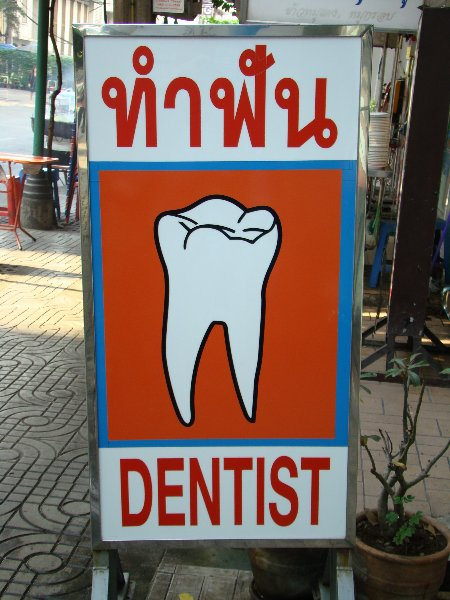 Dentistry In Thailand And Medical Tourism Thailand Land