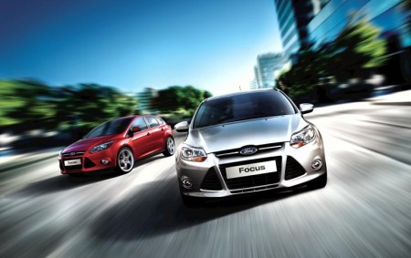 Ford Focus 27 770 450x283 Thailand in the News Week Ending 6/26/10