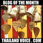 blog of month tag Accolades & Interviews