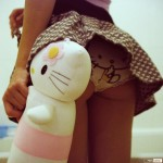 Hello Kitty Panties