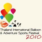 Thailand International Balloon Festival 2010