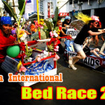 Pattaya International Bed Race 2011
