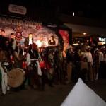 Burapa Pattaya Bike Week 2011