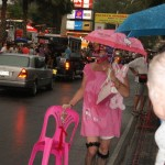 Pattaya Bed Race 2012