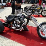 Burapa Pattaya Bike Week 2011