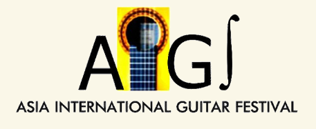 Asia International Guitar Festival 2012